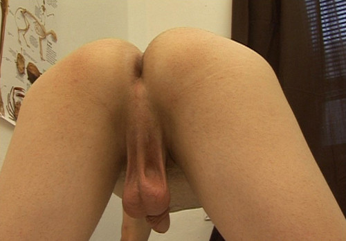male physical examination fetish 2